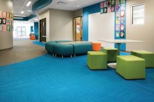 Interior Surface Education