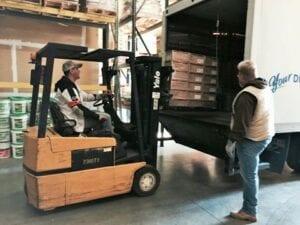 InteriorSurface-load-tile-on-Truck-HabitatForHumanity
