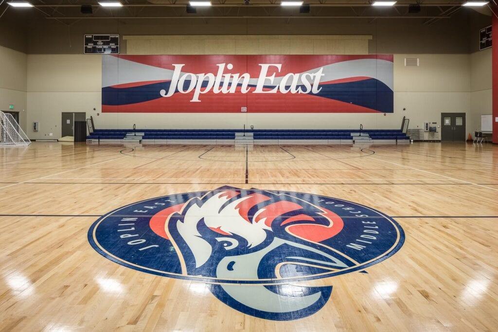 Joplin Elementary School 1