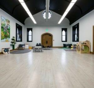 2017 Starnet Design Awards - St. Paul's Episcopal Church
