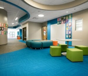 2017 Starnet Design Awards - Holton Elementary School