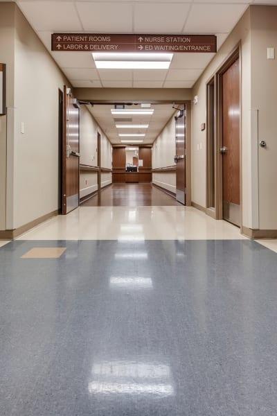 Abilene Hospital 4