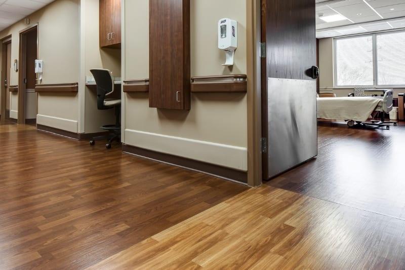 Abilene Hospital 5