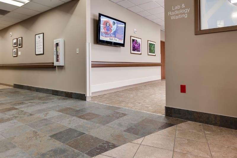 Abilene Hospital 7