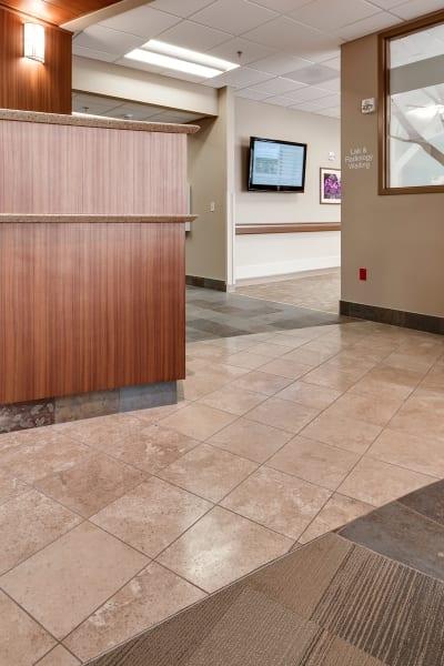 Abilene Hospital 8