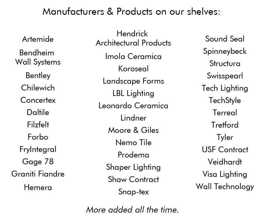 biblothek products