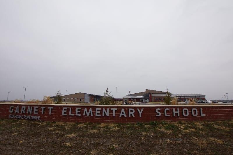 Gernett Elementary 1