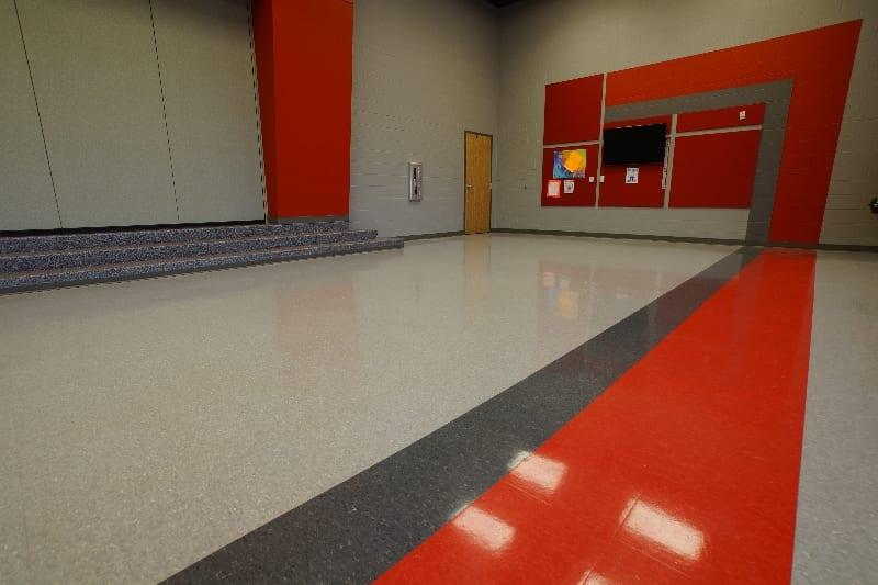 Gernett Elementary 11