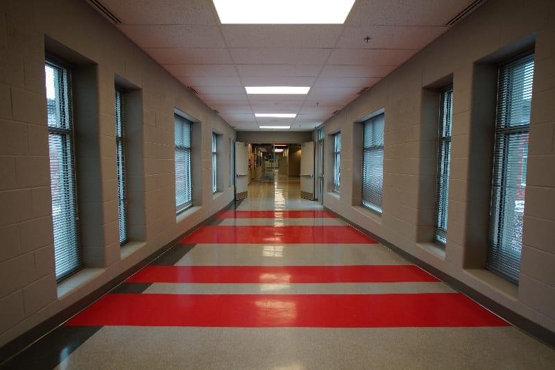 Gernett Elementary 14