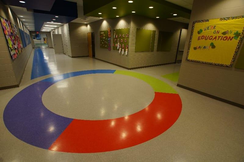 Gernett Elementary 16