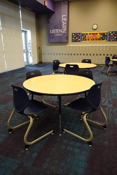 Gernett Elementary 22