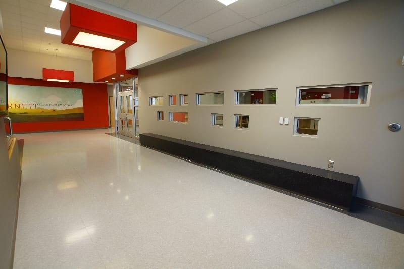 Gernett Elementary 29