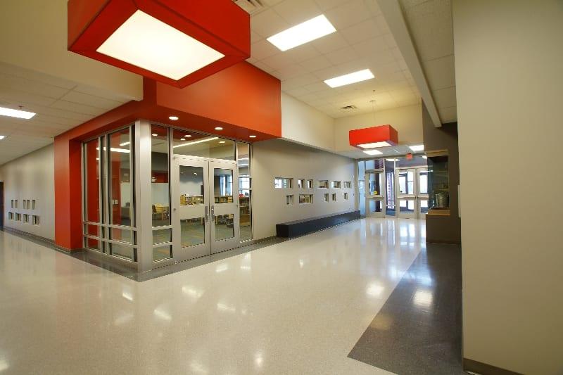Gernett Elementary 31