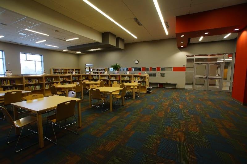 Gernett Elementary 5