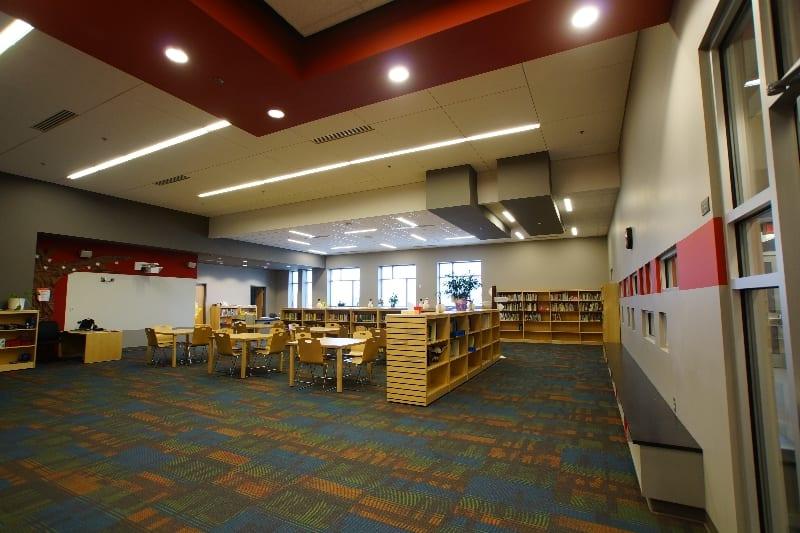 Gernett Elementary 6