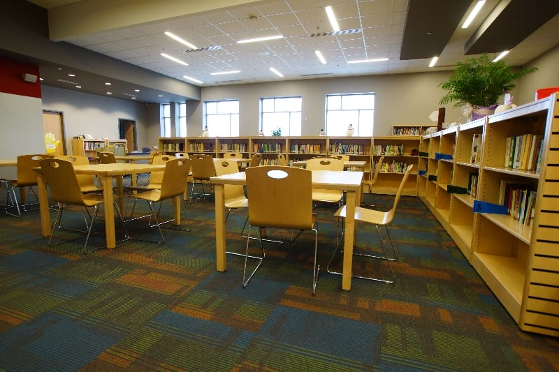 Gernett Elementary 7