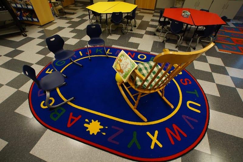 Gernett Elementary 8