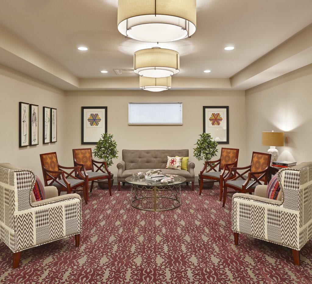 Healthcare Resort Olathe 2