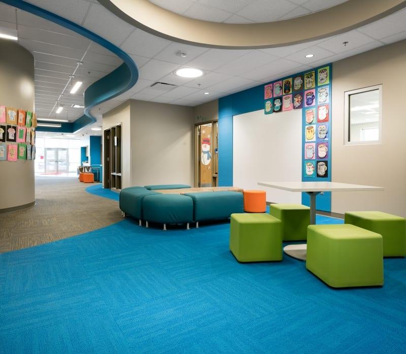 Holton Elementary School 1