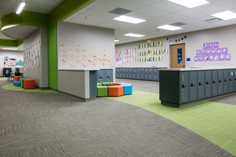 Holton Elementary School 3
