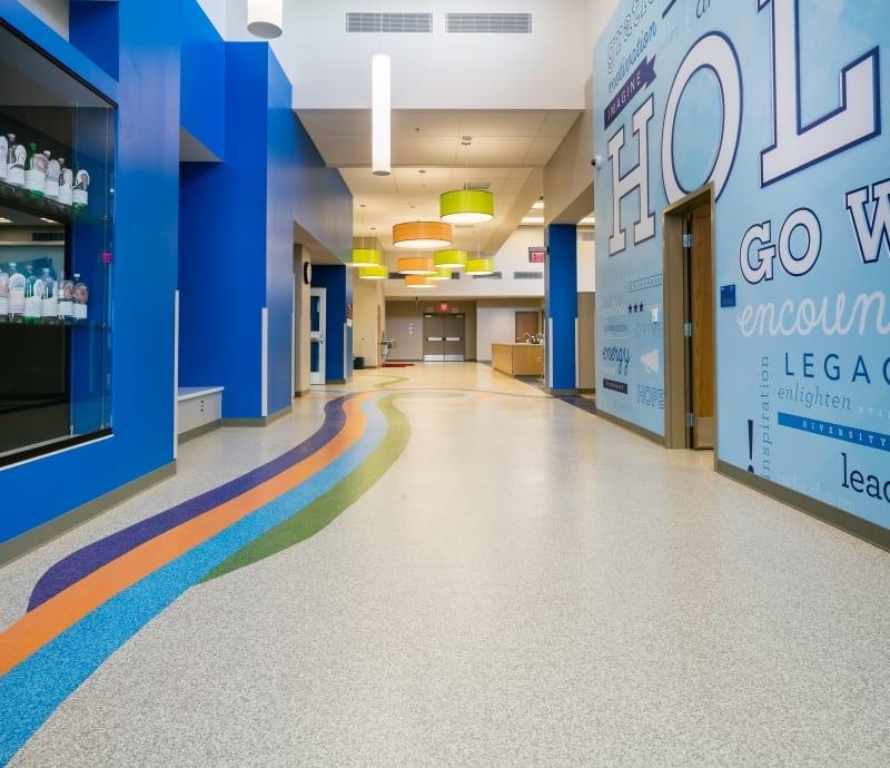 Holton Elementary School 4