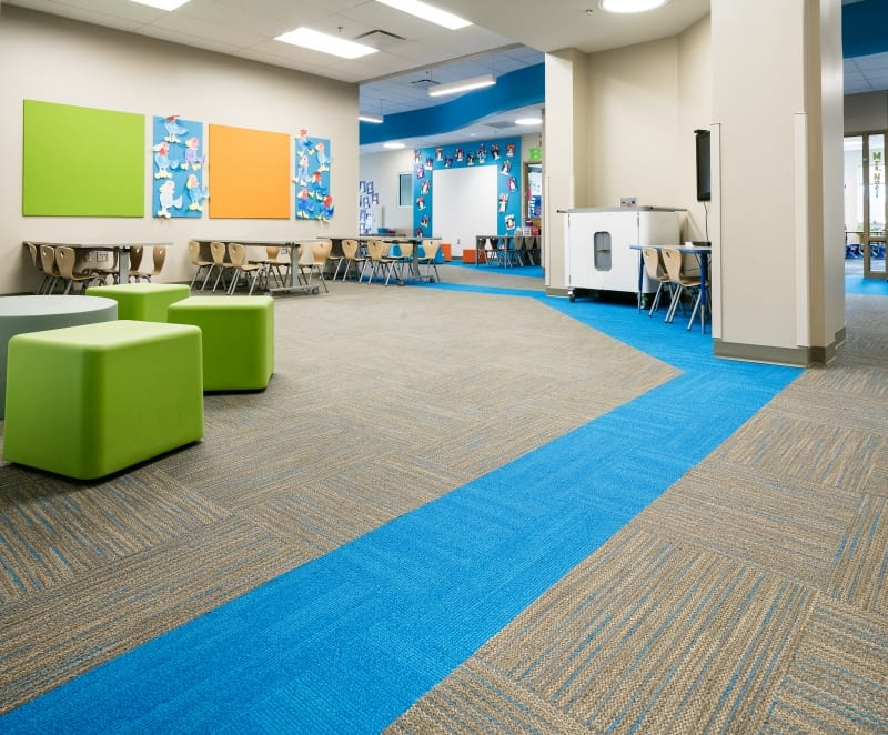 Holton Elementary School 7