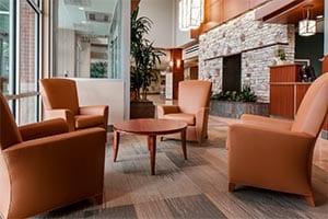 Project Featured Abilene Hospital