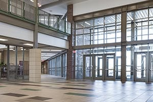Project Featured Fort Riley Middle School
