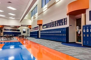 Project Featured Grand Star Elementary