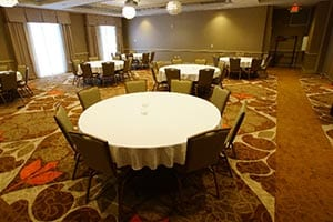 Project Featured Hilton Garden Inn