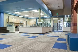 Project Featured Joplin Middle School