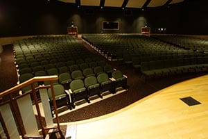 Project Featured Smithville High School