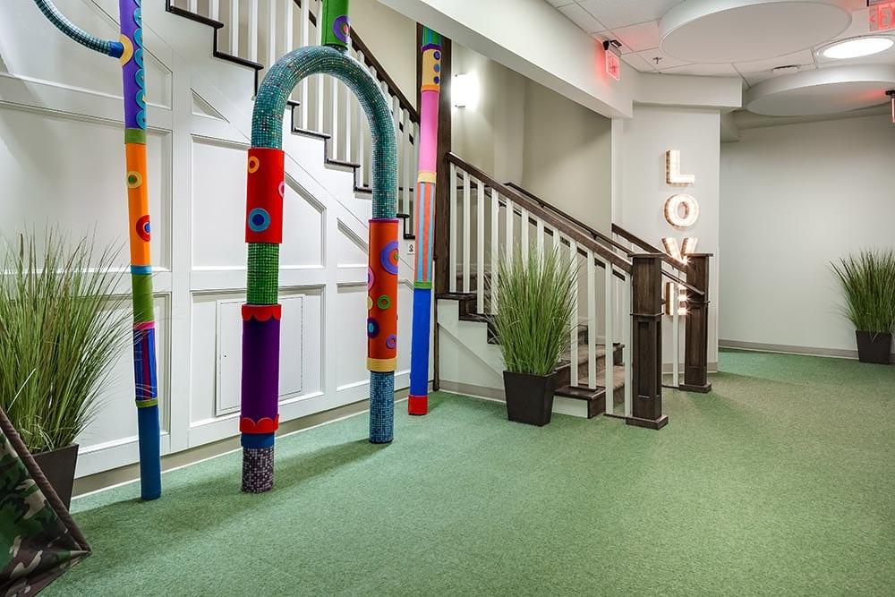 Ronald Mcdonald Wylie House 5